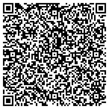 QR-код с контактной информацией организации Территориальное отделение № 5