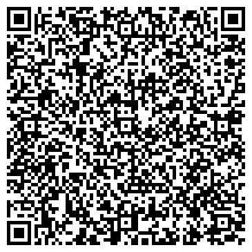 QR-код с контактной информацией организации Территориальное отделение № 8