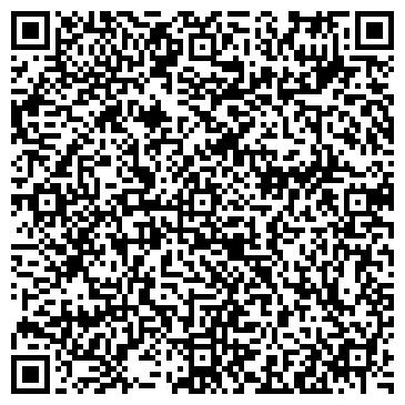QR-код с контактной информацией организации Территориальное отделение № 9