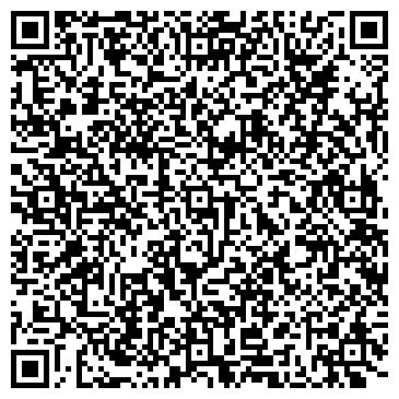 QR-код с контактной информацией организации ООО АКВАЛЮКС+