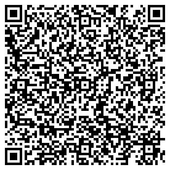 QR-код с контактной информацией организации ПРОММЕТАЛЛ ВПО