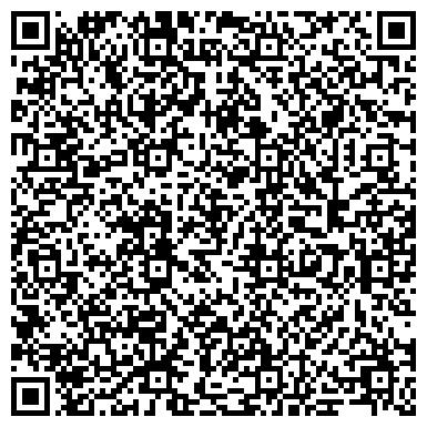 QR-код с контактной информацией организации ТРАНСАВТО
