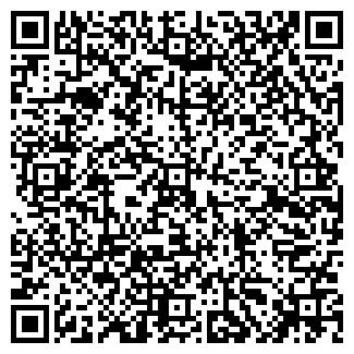 QR-код с контактной информацией организации ОАО ЗИЛ