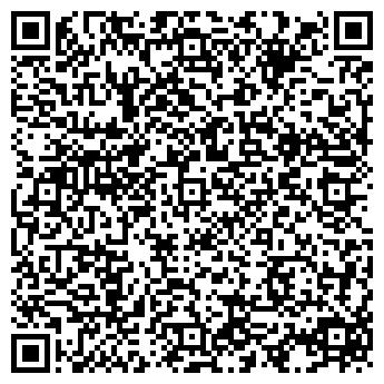 QR-код с контактной информацией организации МЕТПРОФИЛЬ