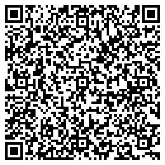 QR-код с контактной информацией организации МУ АРХИТЕКТУРА