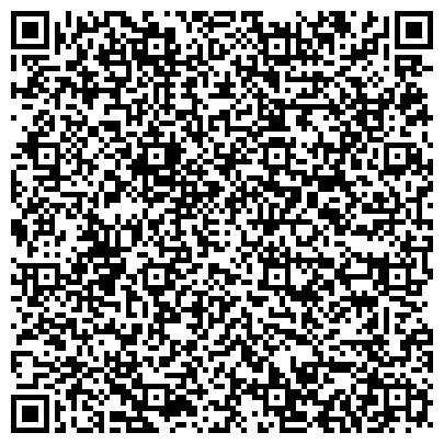 QR-код с контактной информацией организации РОССИЙСКИЙ ГОСУДАРСТВЕННЫЙ ЦЕНТР ИНВЕНТАРИЗАЦИИ И УЧЕТА ОБЪЕКТОВ НЕДВИЖИМОСТИ, ФГУП