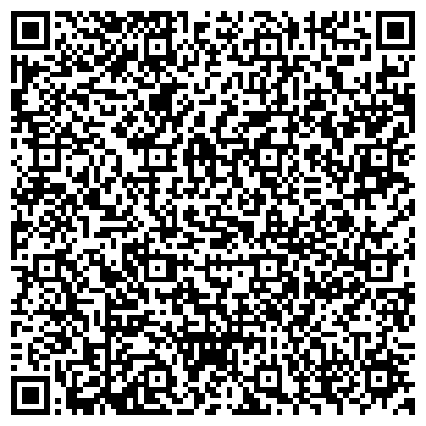 QR-код с контактной информацией организации ЦЕНТР ТЕХНИЧЕСКОЙ ИНВЕНТАРИЗАЦИИ  Соликамский отдел