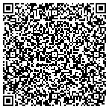 QR-код с контактной информацией организации УПРАВЛЕНИЕ ВНЕШНЕГО БЛАГОУСТРОЙСТВА АДМИНИСТРАЦИИ ГОРОДА ПЕРМИ