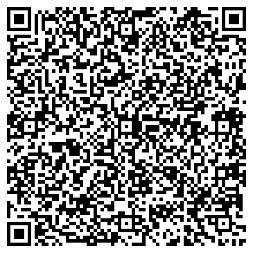 QR-код с контактной информацией организации ООО ФАБРИКА ЦВЕТОВ