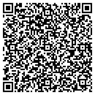 QR-код с контактной информацией организации ТРАНСРУСЬ