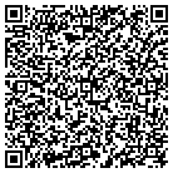 QR-код с контактной информацией организации ДОМОВАЯ ЦЕРКОВЬ КАЗАНСКОЙ ИКОНЫ БОЖИЕЙ МАТЕРИ