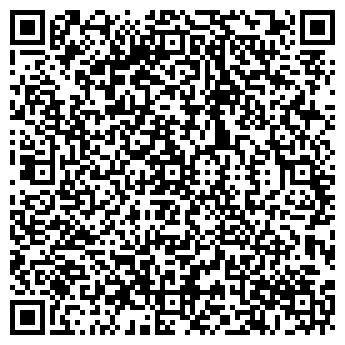 QR-код с контактной информацией организации АВТОПОСТ
