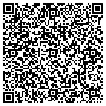 QR-код с контактной информацией организации ХРАМ ИЛЬИ ПРОРОКА