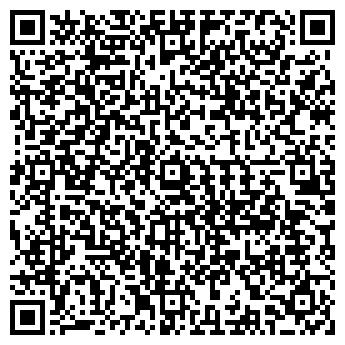 QR-код с контактной информацией организации ХРАМ РОЖДЕСТВА ПРЕСВЯТОЙ БОГОРОДИЦЫ