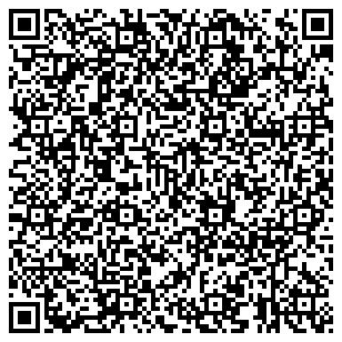 QR-код с контактной информацией организации ХРАМ СВЯТЫХ НОВОМУЧЕНИКОВ И ИСПОВЕДНИКОВ РОССИЙСКИХ