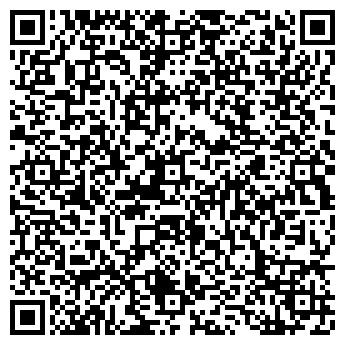 QR-код с контактной информацией организации ЦЕРКОВЬ СВЯТИТЕЛЯ ТИХОНА