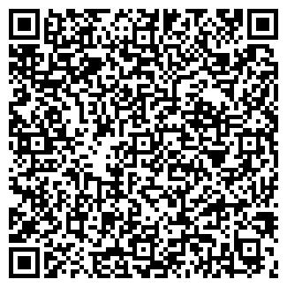 QR-код с контактной информацией организации ОАО ШАТУРТОРФ