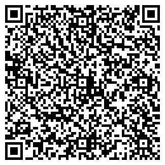 QR-код с контактной информацией организации ЛИДЕР-МЕБЕЛЬ
