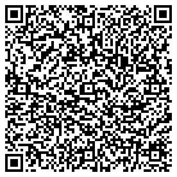 QR-код с контактной информацией организации ЕГОРЬЕВСКИЙ СЛЕДОПЫТ