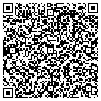 QR-код с контактной информацией организации АПТЕКА № 116 ЦЕНТРАЛЬНАЯ