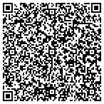 QR-код с контактной информацией организации ГОРОДСКОЕ БЮРО БРОНИРОВАНИЯ