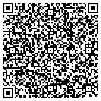 QR-код с контактной информацией организации АВТО ЭРА