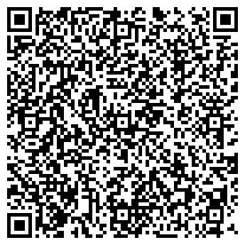 QR-код с контактной информацией организации ALGA-TRAVEL