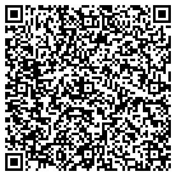 QR-код с контактной информацией организации АЛМАЗНАЯ КСК