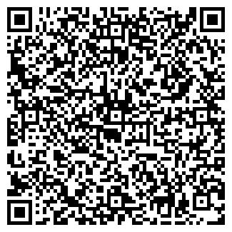 QR-код с контактной информацией организации ВИСС