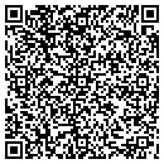 QR-код с контактной информацией организации СИМРОС