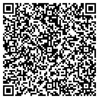 QR-код с контактной информацией организации ОПТИМА СПОРТ
