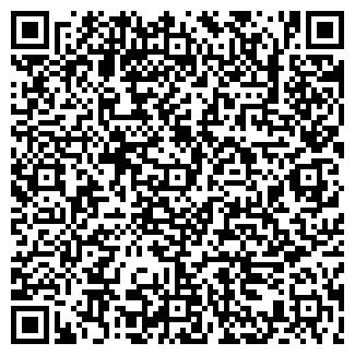 QR-код с контактной информацией организации МИР ПРИЦЕПОВ