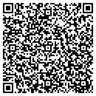 QR-код с контактной информацией организации ТЕХНИКС