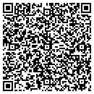 QR-код с контактной информацией организации ООО САТОРИ ФПК