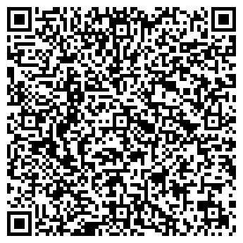 QR-код с контактной информацией организации CAE-SERVICES