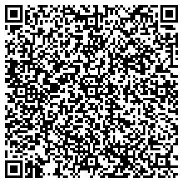 QR-код с контактной информацией организации ЛИДЕР ТРАНСПОРТНЫЕ СИСТЕМЫ