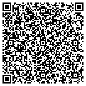 QR-код с контактной информацией организации ТРАНСАВТОСЕРВИС-М