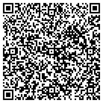 QR-код с контактной информацией организации ООО METALSEA