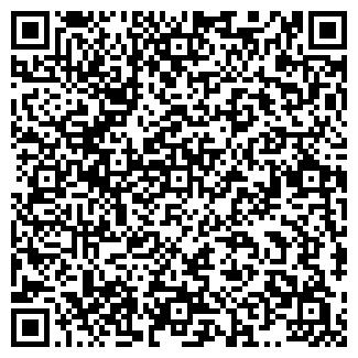 QR-код с контактной информацией организации КОЛХОЗ БОГОРОДСКИЙ