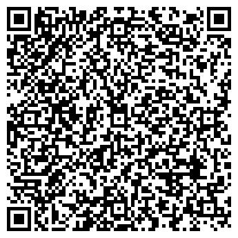 QR-код с контактной информацией организации КОЛХОЗ КРАСНОЕ ПОЛЕ