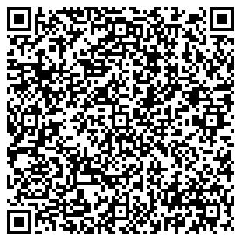 QR-код с контактной информацией организации СПЕКТР МОЛОДЕЖНЫЙ ЦЕНТР
