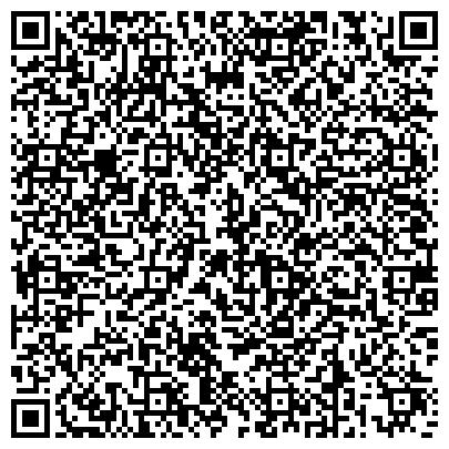 QR-код с контактной информацией организации ГОСУДАРСТВЕННАЯ ИНСПЕКЦИЯ БЕЗОПАСНОСТИ ДОРОЖНОГО ДВИЖЕНИЯ ПГТ ОКТЯБРЬСКИЙ