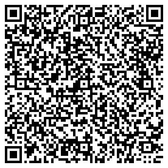 QR-код с контактной информацией организации GIWAY