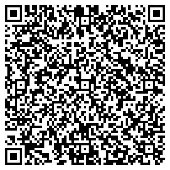QR-код с контактной информацией организации БЮРО ПЕРЕВОДОВ