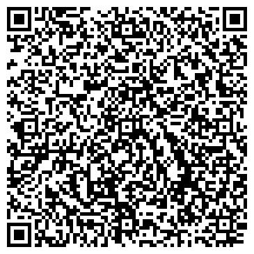 QR-код с контактной информацией организации ОРДИНСКАЯ ЦЕНТРАЛЬНАЯ РАЙОННАЯ БОЛЬНИЦА