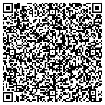QR-код с контактной информацией организации ОРДИНСКИЙ НАРОДНЫЙ ИСТОРИКО-КРАЕВЕДЧЕСКИЙ МУЗЕЙ