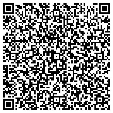 QR-код с контактной информацией организации ПОЛИКАРДЕНТ
