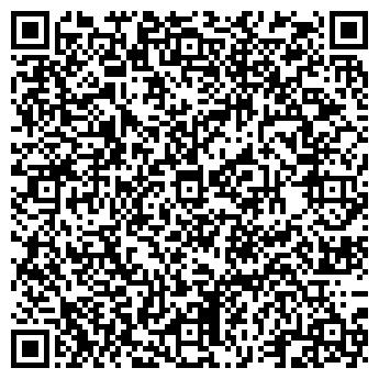 QR-код с контактной информацией организации ЭС-ПРИНТ