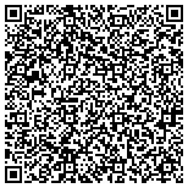 QR-код с контактной информацией организации ГЛАВНОЕ УПРАВЛЕНИЕ МЧС ПО Г. МОСКВЕ