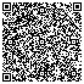QR-код с контактной информацией организации СЛАВРУСС